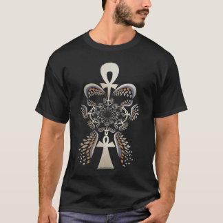 Reflection of Ankh T-Shirt