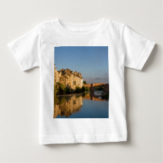 Reflection of Espalion Baby T-Shirt