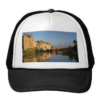 Reflection of Espalion Trucker Hat