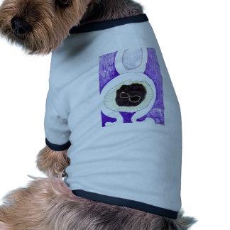 Reflection of Infinity Pet Tshirt