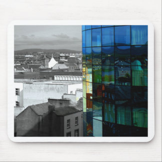 Reflection of Limerick Mouse Pad