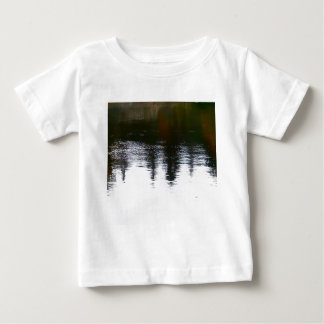 Reflection of Nature Baby T-Shirt