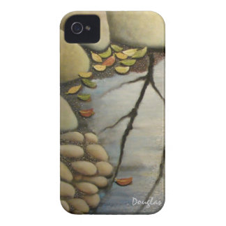 """""""Reflection of Nature"""" iPhone 4 Cover"""