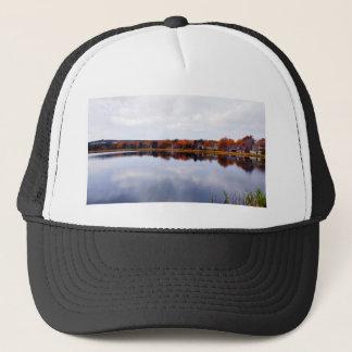 Reflection Of The Season Trucker Hat
