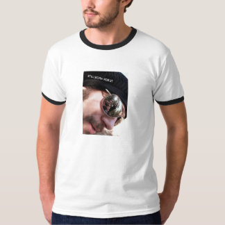 Reflection photo T-Shirt