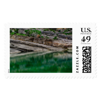 Reflection Postage