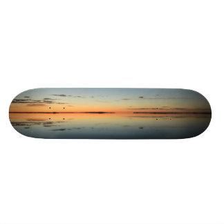 Reflection Skateboard Deck