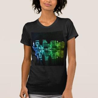 Reflection Tee Shirt