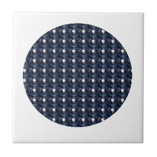 Reflection Tile. Small Square Tile