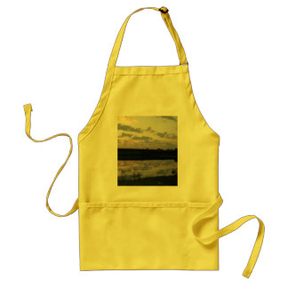 Reflections 1 adult apron