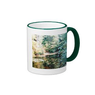 Reflections 2 ringer coffee mug