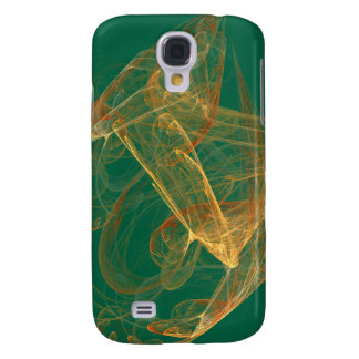Reflections abstract art case