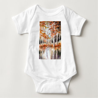 Reflections Baby Bodysuit