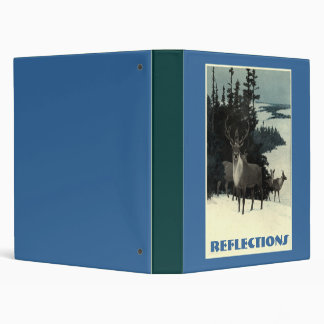 Reflections Binder