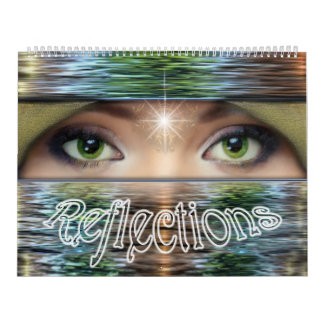Reflections Calendar