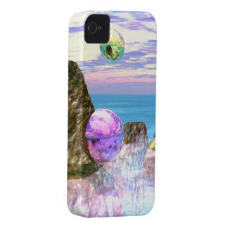 Reflections Case-Mate iPhone 4 Case