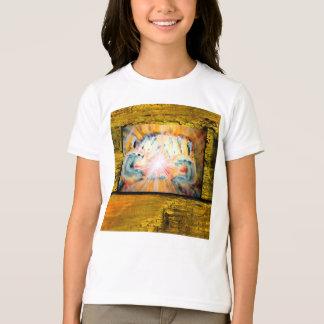 Reflections For inner Strength & Healing Hands T-Shirt