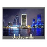 Reflections from Jacksonville, Florida Post Cards