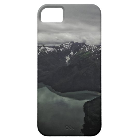 Reflections from Way Up iPhone SE/5/5s Case