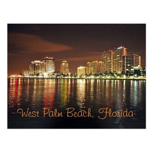 Postcards West Palm Beach