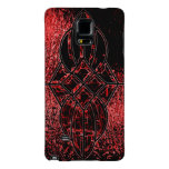 Reflections Galaxy Note 4 Case