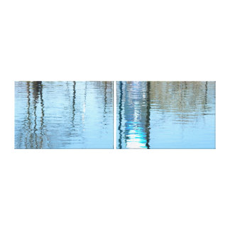 Reflections Gallery Wrap Canvas