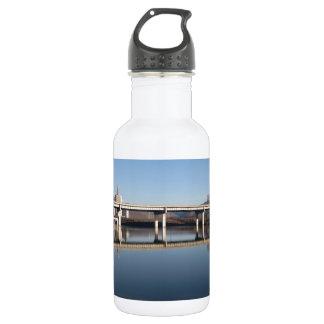 Reflections in Arlington Water Bottle