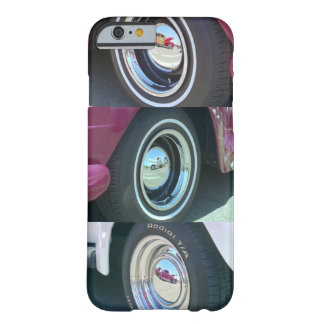 Reflections in Baby Moons iPhone 6 Case