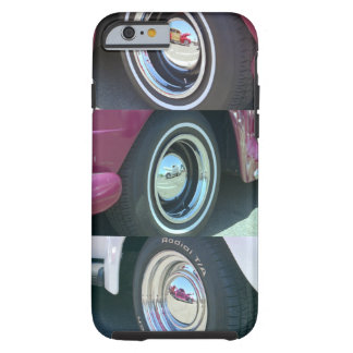 Reflections in Baby Moons Tough iPhone 6 Case
