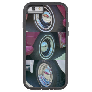 Reflections in Baby Moons. Tough Xtreme iPhone 6 Case