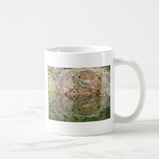 Reflections in the Colorado Rocky Mountains Coffee Mug