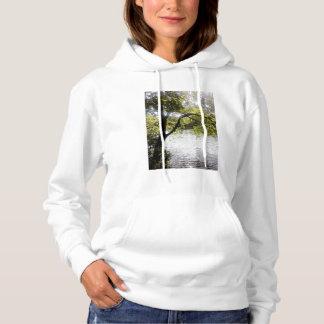 Reflections in the Woods sweatshirt
