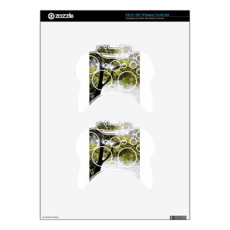 Reflections in the woods xbox 360 controller skins