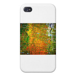 Reflections iPhone 4 Cases