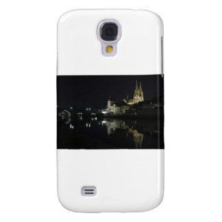 Reflections.jpg Samsung Galaxy S4 Case