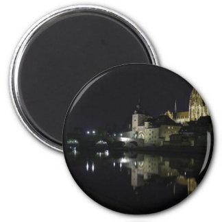 Reflections.jpg Magnet