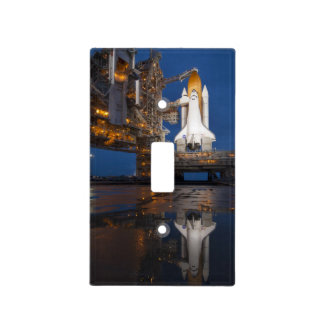 Reflections Light Switch Cover