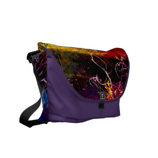 Reflections Courier Bags