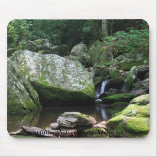 Reflections Mouse Pad