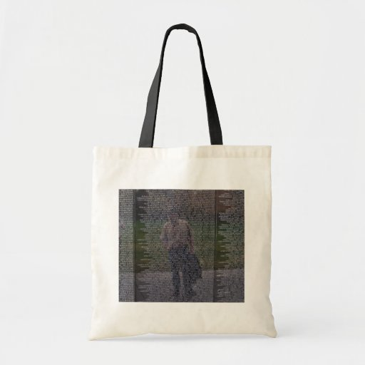Reflections of Fallen Brothers Tote Bag