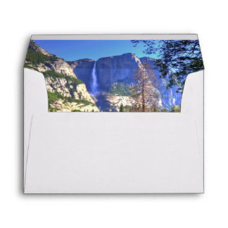 Reflections of Falls Envelope