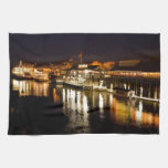 Reflections of good times collection towel