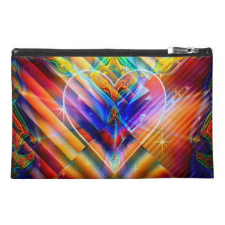 Reflections of Love Travel Accessories Bags
