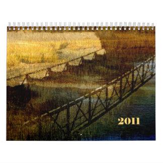 Reflections of Nature Calendar