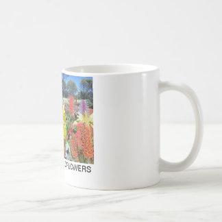 REFLECTIONS OF OZ australian wildflowers Coffee Mug