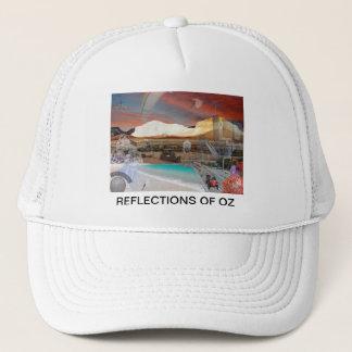 REFLECTIONS OF OZ The Breakaways to Brisbane Trucker Hat
