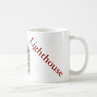 Reflections of Pemaquid Coffee Mug