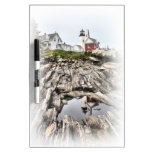 Reflections of Pemaquid Dry Erase Whiteboards