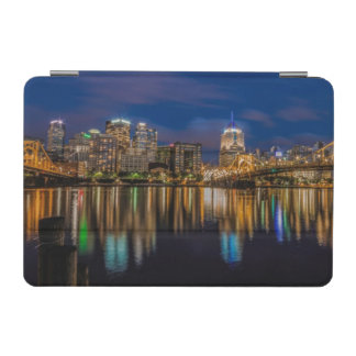 Reflections of Pittsburgh iPad Mini Cover