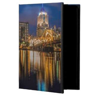 Reflections of Pittsburgh iPad Air Cover